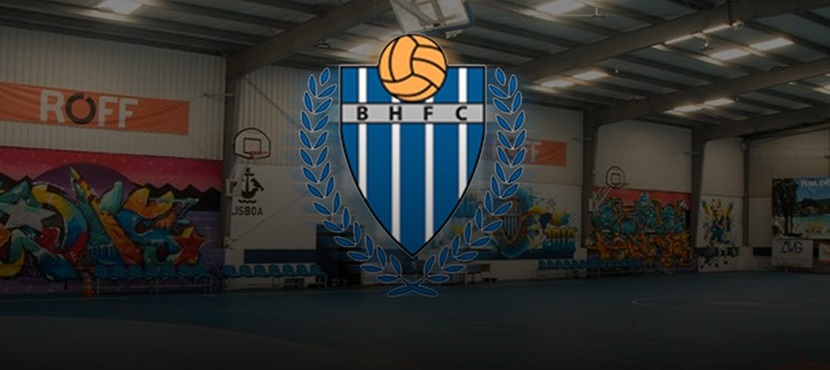 Boa Hora FC ROFF com Patrocínio Gravymedal