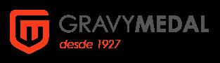 Gravymedal