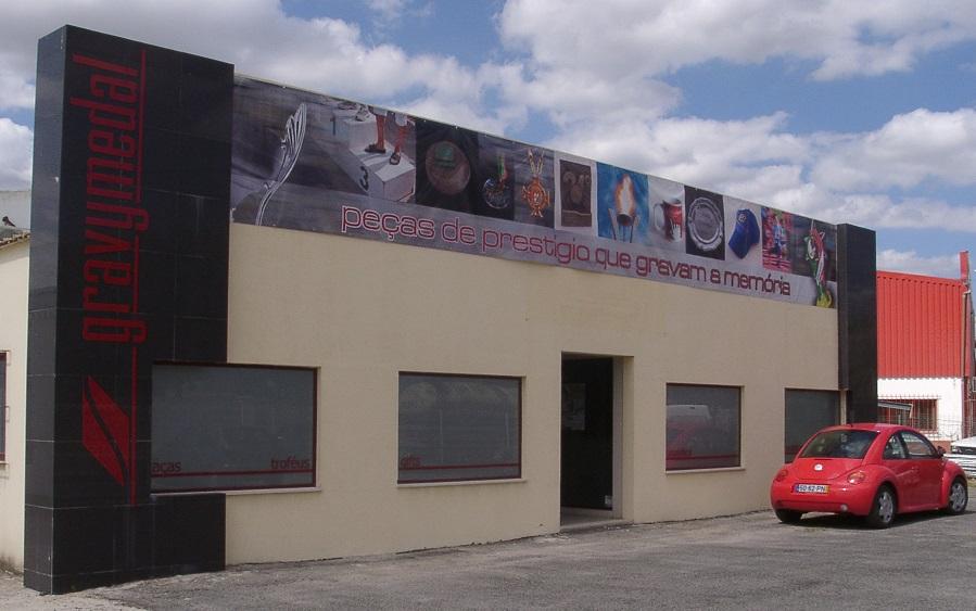 Modernização do Edifício